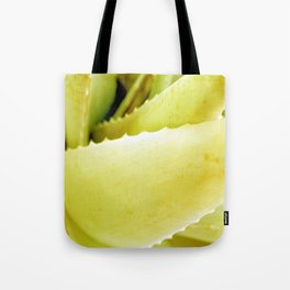 Spines of Nature Tote Bag