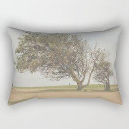Double Rectangular Pillow