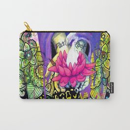 PartyRock Buddha Carry-All Pouch