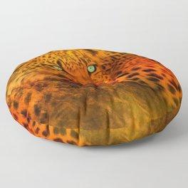 Ancient Evenings Floor Pillow