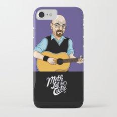 Meth Lab for Cutie iPhone 7 Slim Case