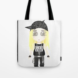 G-Dragon One of a Kind Tote Bag