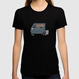 BandNames : Garbage T-shirt