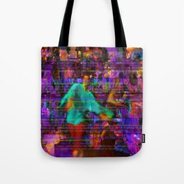To The Half Remembered Tote Bag