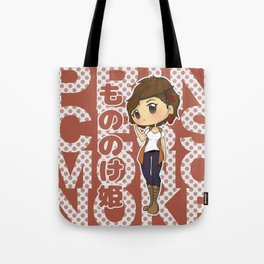 Grown-Up Ghibli - San Tote Bag