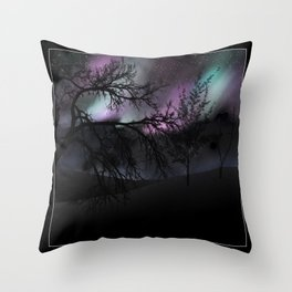 Aurore Throw Pillow