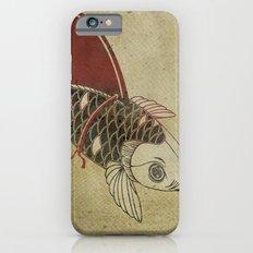 Koi Shark Fin 02 Slim Case iPhone 6s