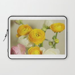 You are my flower Laptop Sleeve