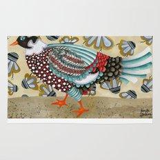 Pheasant Noble Rug