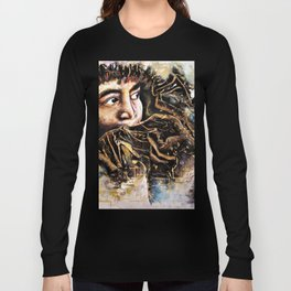 We Africans Long Sleeve T-shirt