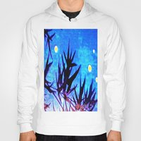 firefly Hoodies featuring Firefly by Puttha Rayan Ali