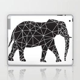Elephant Angles (Help Save Endangered Elephants) Laptop & iPad Skin
