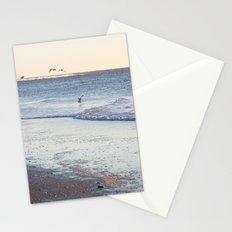Birdy Beach  Stationery Cards