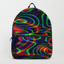 Labyrinth of Light Backpack