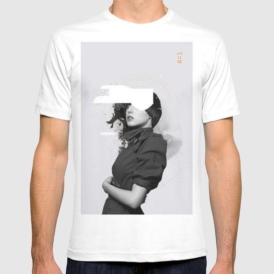 Synthesize 02 T-shirt