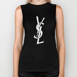 YS&L Invert Biker Tank