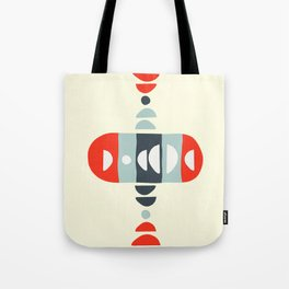 Storm Calka Modern Tote Bag