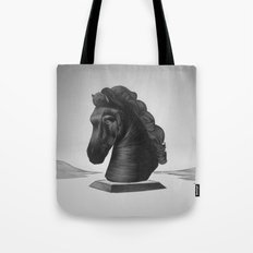 horse no.4 Tote Bag