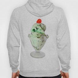 Pistachio Ice Cream Hoody