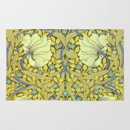 """William Morris """"Pimpernel"""" 6. Rug"""