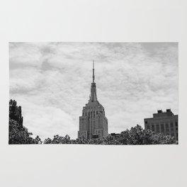 Empire Stat Building II Rug