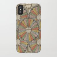 math iPhone & iPod Cases featuring Math Genius by Antique Images