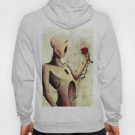 Mercy of the Thorns Hoody