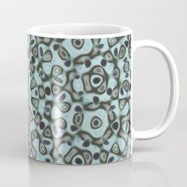 A mandala of masks Coffee Mug