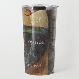 Cabernet Sauvignon Travel Mug