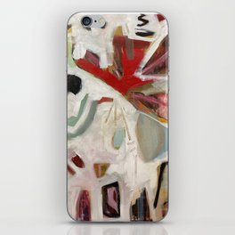 Afternoon Breeze iPhone Skin