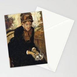 Mary Cassatt Stationery Cards