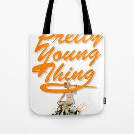 P.Y.T Tote Bag
