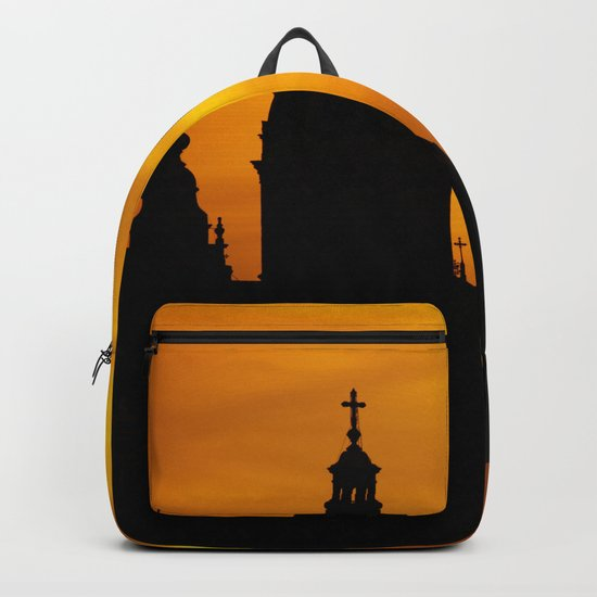 Cathedral Backpack