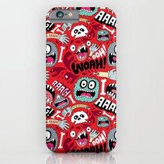 AGGGHH Slim Case iPhone 6s