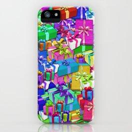 Sweetener iPhone Case
