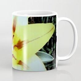 Cheerful Lilly Coffee Mug
