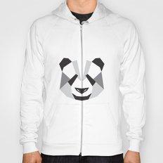 Geo Panda Hoody