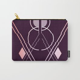 eye catch IV Carry-All Pouch