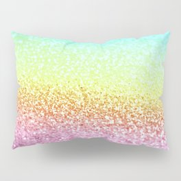 UNICORN GLITTER Pillow Sham