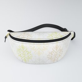 Luxury Vintage Pattern 19 Fanny Pack