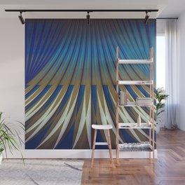 elevator pattern Wall Mural