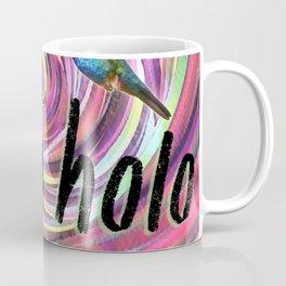 San Holo and Bird Coffee Mug
