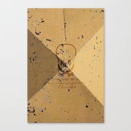 OGPS STEEL Canvas Print