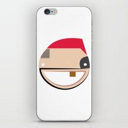 COOL BOYZZZZZ iPhone Skin