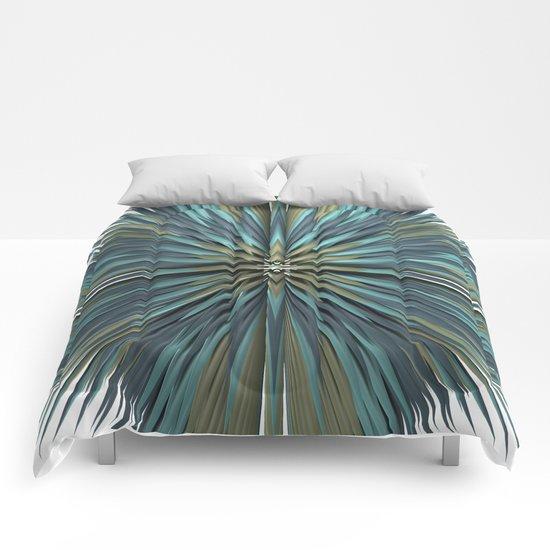 Yaga Comforters