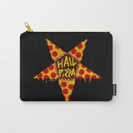 HAIL PIZZA Carry-All Pouch