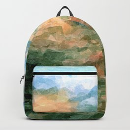 moutain uplands Backpack
