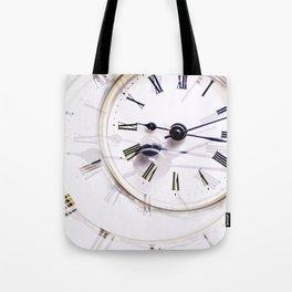 chronon Tote Bag