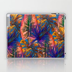 My Tropical Garden 8 Laptop & iPad Skin