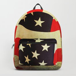 America Backpack